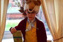 World Book Day 2016 / Your #RoaldDahl costumes for this year's #WorldBookDay. Tag your pics and we'll re-pin our faves!