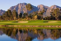 Geared up for Golf / All of the best action from courses close to The Last Word Intimate Hotels in the Western Cape.