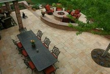Landscape Ideas / by Tammy Priest Turpin