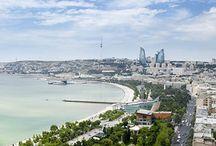 Discover Baku