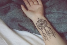 tattoos/artwork