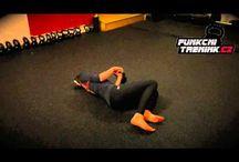 cvičení-funkční trenink
