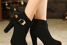my favorite shoe