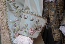 1700 embroidery