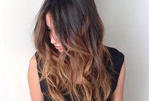 Peinados y cosas del pelo
