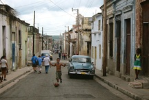 Cuba / by Margaret Polaneczky, MD