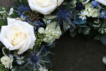 Funerals / Some of our funeral work www.thestockbridgeflowercompany.co.uk