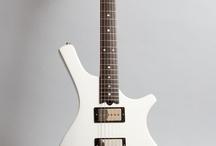 Wes Lambe WL Guitars