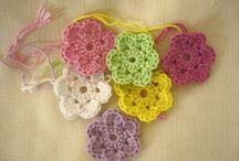 Crochet - Flower