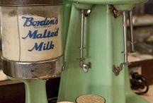 Multi-Mixers Soda Fountains