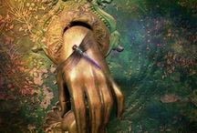 Fairy Doors - -Locks and Keys