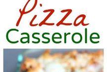 Recipes: Italian/Pasta