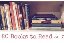 Books Read in 2015 / Books read during 2015 - including fiction and non-fiction / by Homeschool Creations