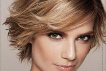 Hair Cuts / New Styles
