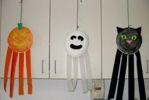 school halloween party / by Michelle Carroll