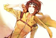 """Hanji Zoë / ~ """"If there's something you don't understand, learn to understand it. It's well worth any risk to our lives"""" ~"""