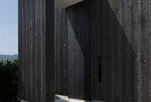 door and