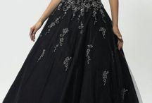 Gothic dresses / by Karen Brooks