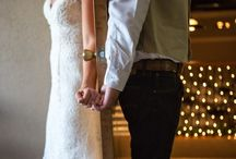 Wedding Pics  / by Brittany Neal