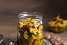 Pickle Recipes / Interesting Pickle recipes from around the world