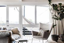 Interiors {Living Area}