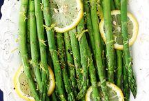 Recipes-Vegetables