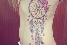 tatuagens possíveis