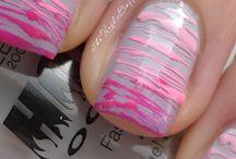 Casual&elegant nails
