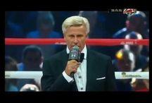 Big Boxing Lebedev(Russia)-Kolodzey(Poland)