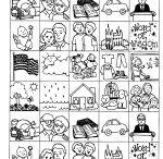 { Mormon Share } Bingo Squares