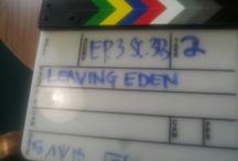 Leaving Eden Drama Series.  Hi.  I'm Carol.