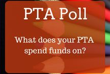 PTA & Parent Polls / PTA Committee members and school parents — take our polls to add your experience on these issues. Subscribe to our blog to receive the results of this poll when it becomes available. Email us at hello@ptasocial.com or tweet us @ptasocial.