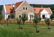 Vidéki ház
