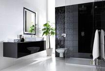 Wymarzona łazienka - pomysły na aranżację łazienki / Łazienka jest miejscem, gdzie po ciężkim dniu możesz się zrelaksować. Ciepła kąpiel lub prysznic i unoszące się zapachy Twoich ulubionych kosmetyków. Przestrzeń powinna być elegancka ale i praktyczna. Twoja łazienka to oaza spokoju i prywatne SPA.