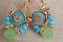 Inbal Mishan Jewelry / by Naturals Inc