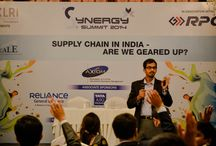 """XLRI AXIOM SCNext Synergy Summit - Key Note speech by #AlvisLazarus / #XLRI #Synergy #Summit 2014 by AXIOM, XLRI and SCNext (Initiative by ISCEA). A memorable experience interacting with Management Students from Premium Institutes across India. Judged the Paper Presentation (Sanshodhan), Key Note speech on """"Supply Chain - What makes it so exciting"""" and Lecture on """"E-Commerce Industry"""". Follow the link for more pictures from the event.   #AlvisLazarus"""