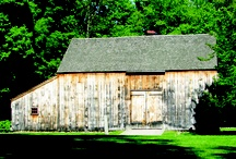 Barns and Outdoor Venues