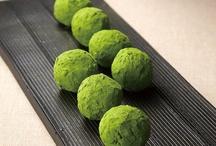 Green Tea & Matcha Madness