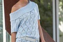 Tunic Knitting Patterns