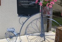 Maison Buissiere Songbird / My beautiful friends in la Belle France... Would love to visit one day :)