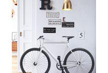 Hallway / Ideen für einen aufgeräumten und hellen Eingangsbereich