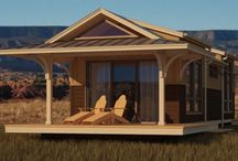 Green Modular Homes / Environmentally green homes - prefab, modular & sustainable