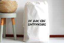 Sinterklaas design