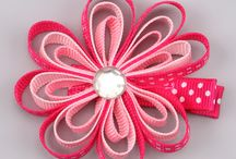 Hair Bows and Such / by Danielle A