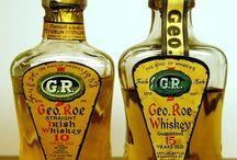 George Roe Irish Whiskey