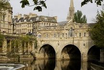 Places | UK | England | Bath