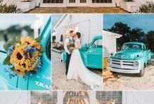 Ever After Wedding Barn & Blueberry Farm