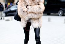 Fur / Tendance Fourrure  #fur #fakefur http://shop.redsoul.fr/