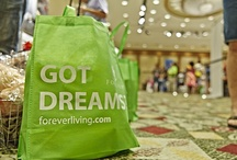 myforeverdream / Aloe Vera based products & business opportunity