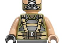 LEGO / Con i lego si torna sempre bambini !!!